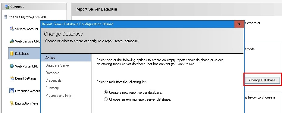 SQL 2016 upgrade for SCCM Server - Ozge Ozkaya